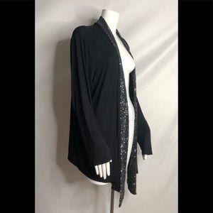 Lane bryant  woman cardigans  size 22/24